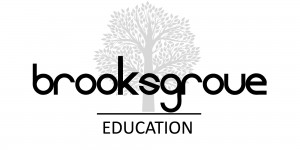 Brooksgrove Education Logo
